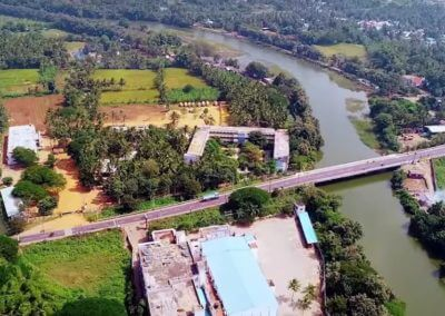 karthi vidhyalaya top view