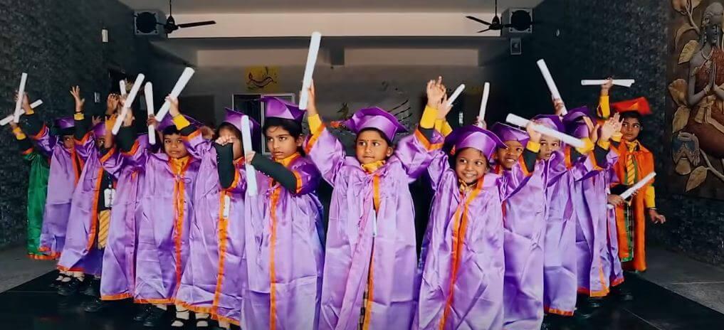 Best School in Kumbakonam