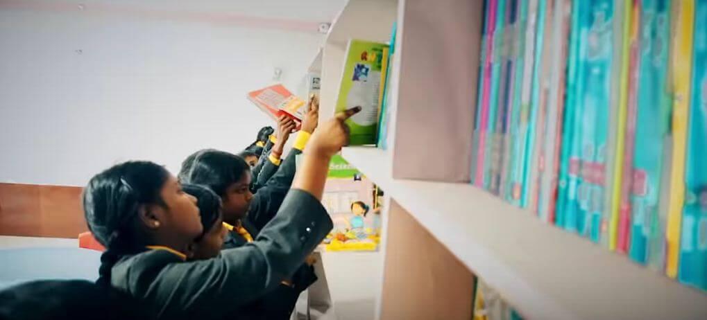 International Schools in Kumbakonam