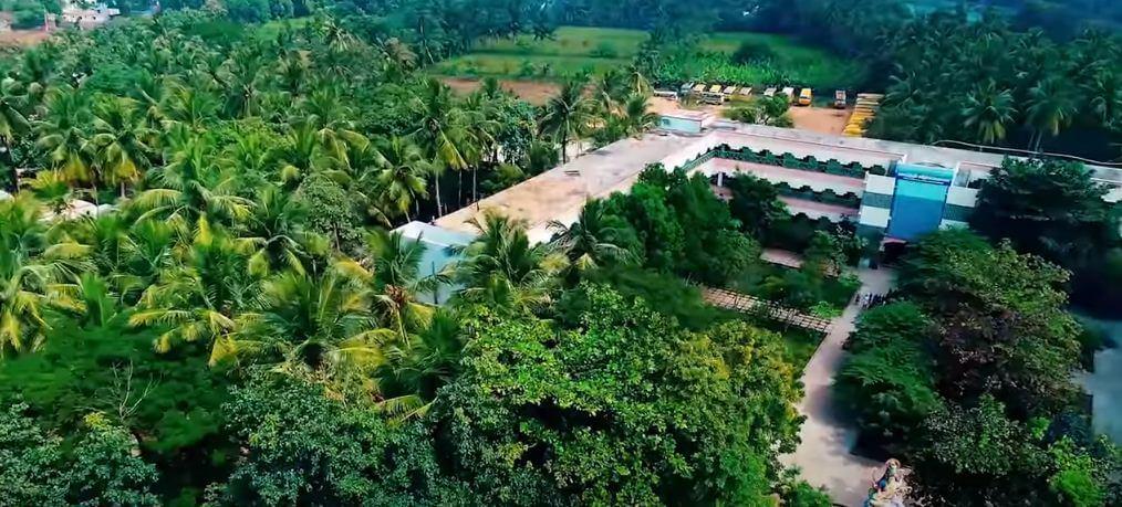 Best Matriculation School in Kumbakonam